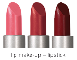 Lip Make-up - Lipstick