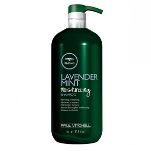 Paul Mitchell Lavender Mint Moisturizing Shampoo - 1000 ml