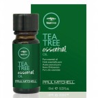 Paul Mitchell Tea Tree Essential Oil - 10 ml